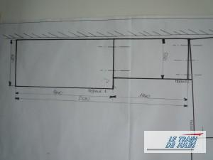 Plan de la structure du réseau !