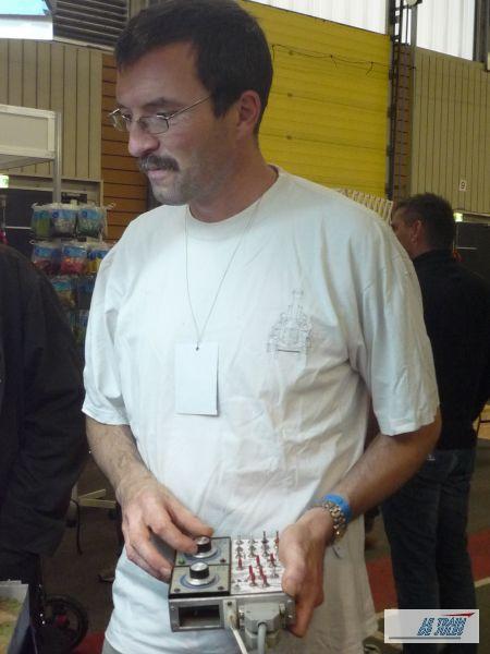 François GOBBEY