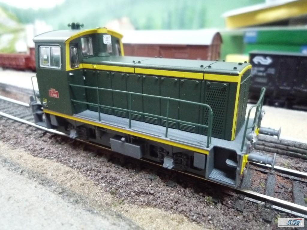 Y 7400 LS Models