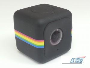 Polaroïd Cube caméra HD face avant