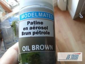 Modelmates pétrole.