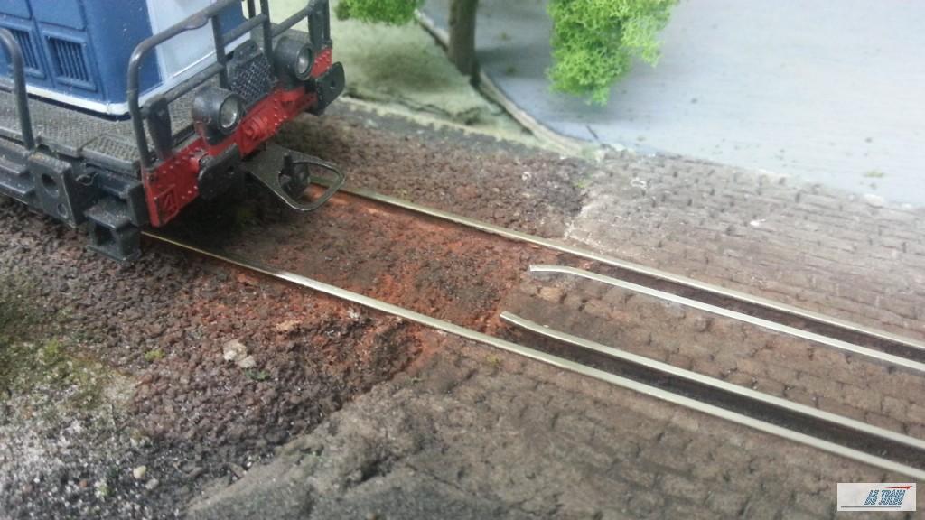Le sol en pâte à modeler