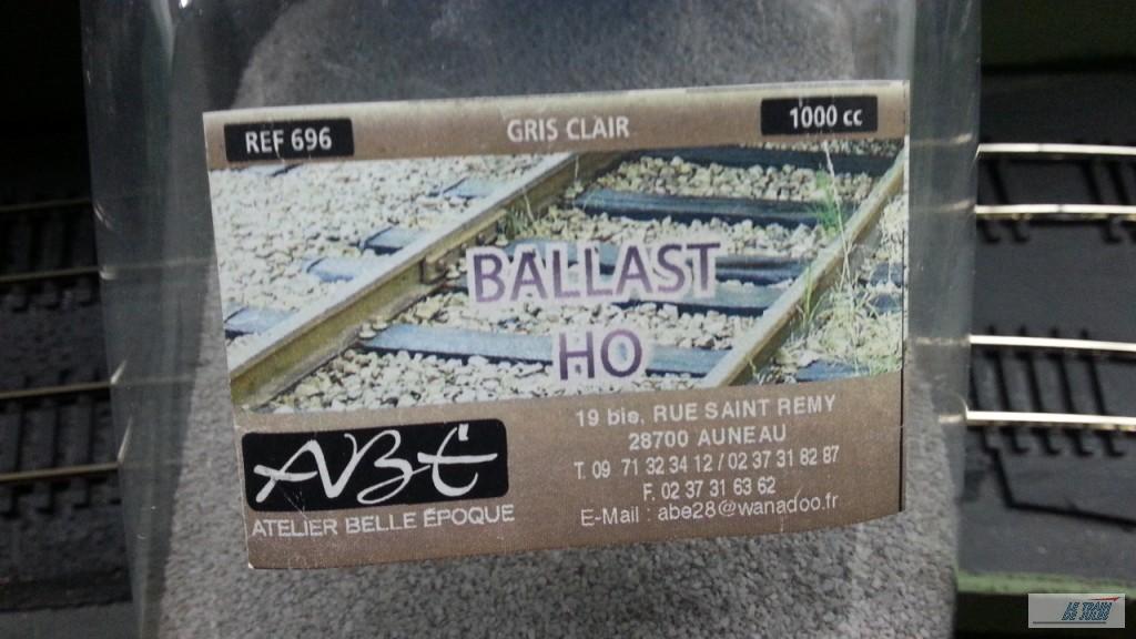 Ballast Ho