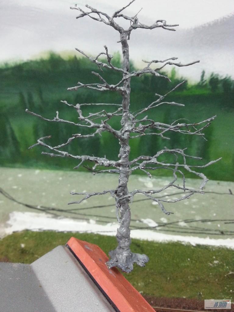 L'arbre à réaliser