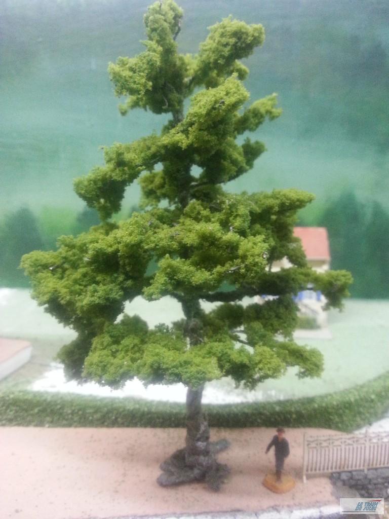 L'arbre Ho