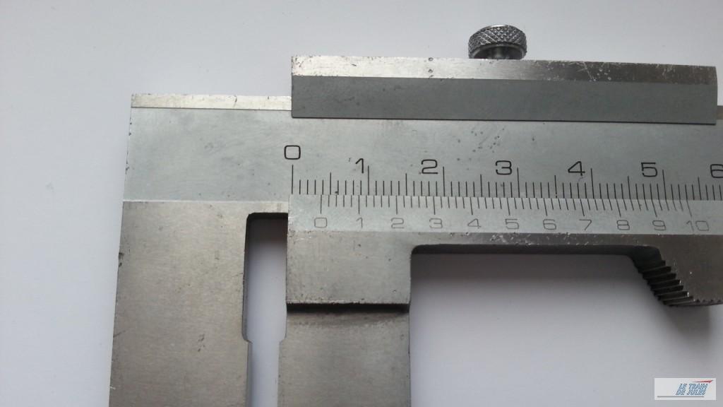 La mesure des mm