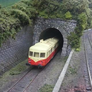 X2800 à la sortie du tunnel !