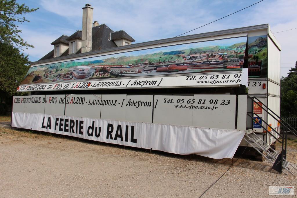 La féérie du rail 1