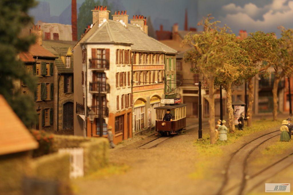 Orléans 2016 - La ville et son tramway