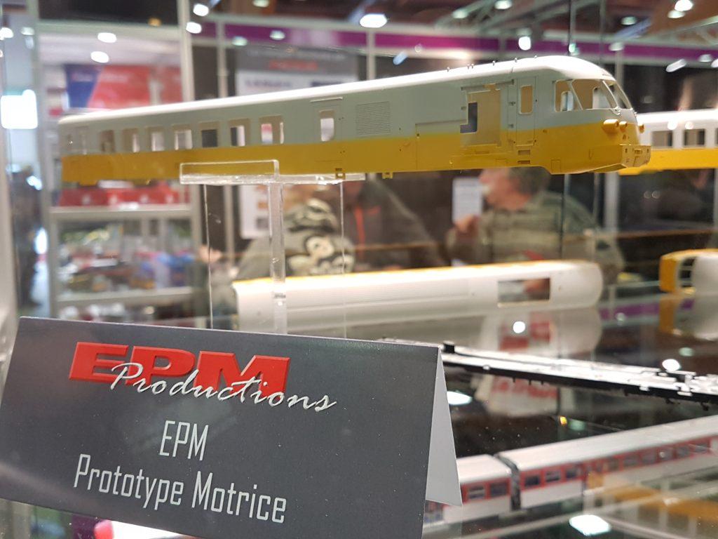 EPM - Prototype RTG