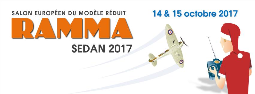 Affiche Ramma 2017