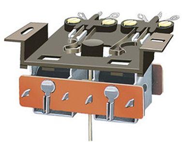 Moteur Peco - train miniature pour aiguilles N / Hoe mais aussi Ho.
