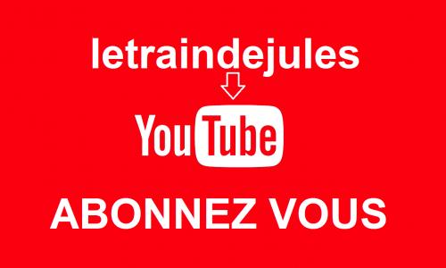 Logo Toutube – letraindejules
