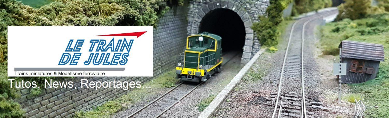 Le train de Jules